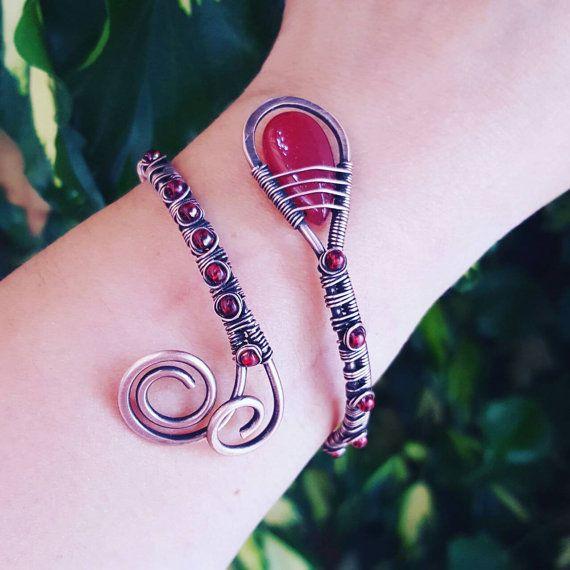 25 best Draht schmuck images on Pinterest | Wire ornaments, Copper ...