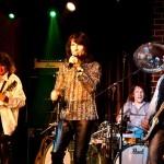 Sarmalele Reci au făcut Haos.ro în Hard Rock Cafe - VEZI FOTO+VIDEO