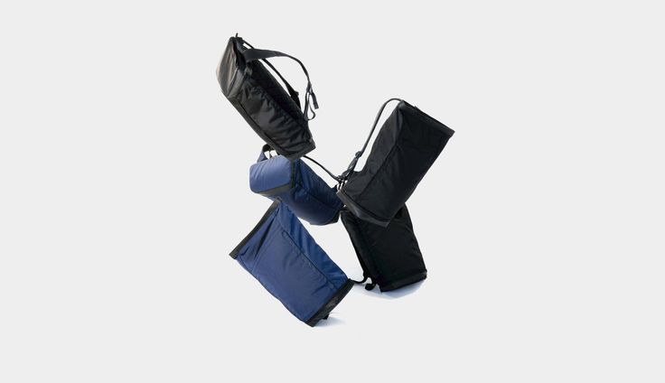 Home of the Invisible backpacks. Modern and functional laptop backpacks kept simple and stylish. Free worldwide delivery.