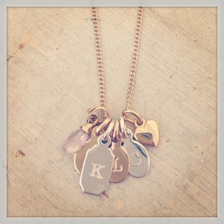 KIRSTiN ASH bespoke fine jewellery http://www.kirstinash.com/