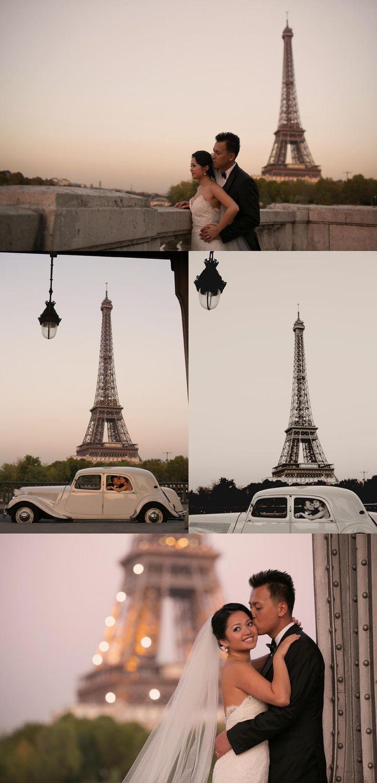 paris wedding photographer | ... LINH + HIEN | INTIMATE WEDDING IN PARIS | CHÂTEAU DE VAUX LE VICOMTE