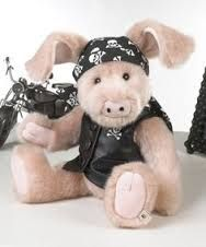 Image result for boyds collectible pig