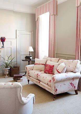Beautiful Kate Forman fabrics