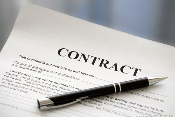 Terminating, Termination of Employment in Philippines All about - writing contract agreements
