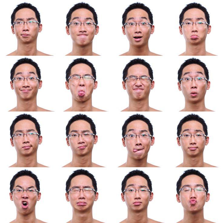 face expression - Hledat Googlem