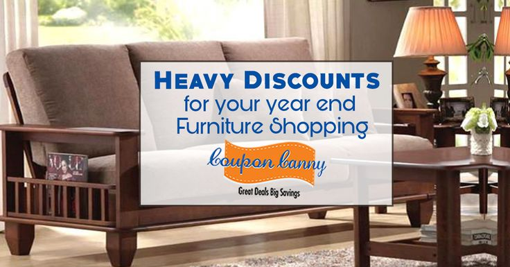 Exclusive codes for year end #furniture shopping!  http://www.couponcanny.in/fabfurnish-coupons/