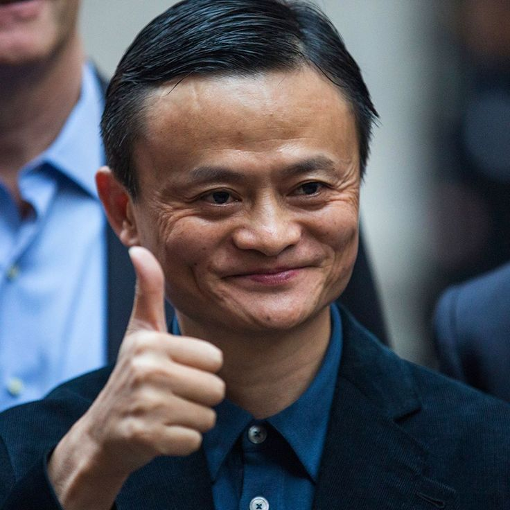 Jack Ma's achievements are practically unbelievable considering his humble beginnings. Along the way, he failed more times than most of us could stomach in a lifetime. He was rejected from Harvard 10 times. He was turned down for 30 jobs. He couldn't convince Silicon Valley to fund Alibaba. Today, Jack Ma is one of the most successful ...  #motivation #inspiration #goals #dreams #entrepreneur #success #successful #successstory  • Jason Guck on inspiration & motivation •