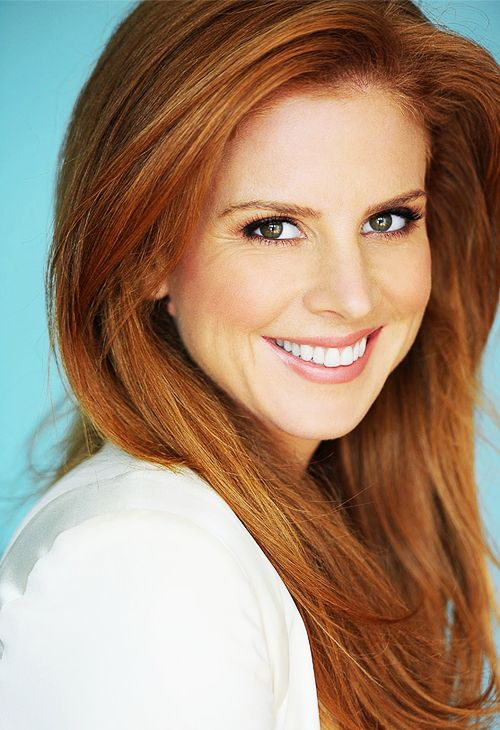 Sarah Rafferty aka Donna Paulsen Love her <3