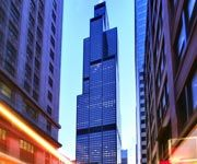 Chicago Attractions - Willis Tower