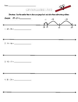 85 best tallinje images on Pinterest | Number lines, Teaching math ...