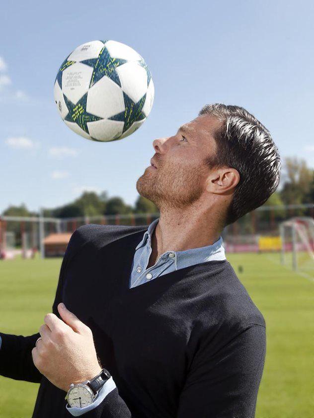 Хаби Алонсо: я бы хотел поиграть в Италии, но на это уже нет времени — football.ua
