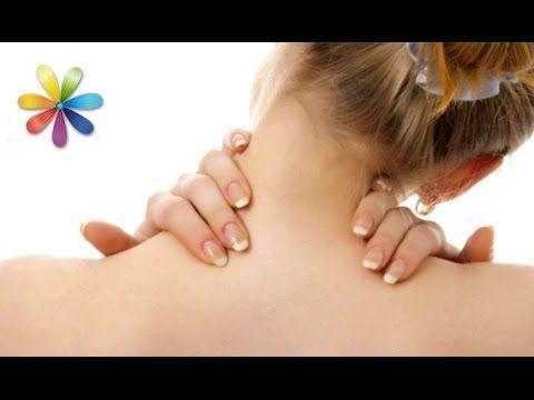Хотите избавиться от головной боли – возьмитесь за шею! – Все буде добре. Выпуск 703 от 11.11.15 - YouTube
