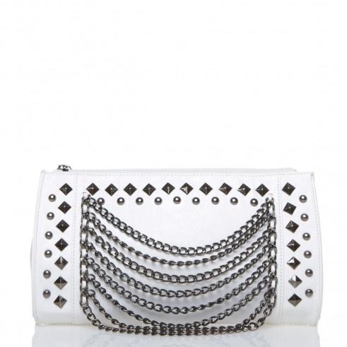 Statement Clutch - Crowned Regal Bag by VIDA VIDA 6bwgCtbo