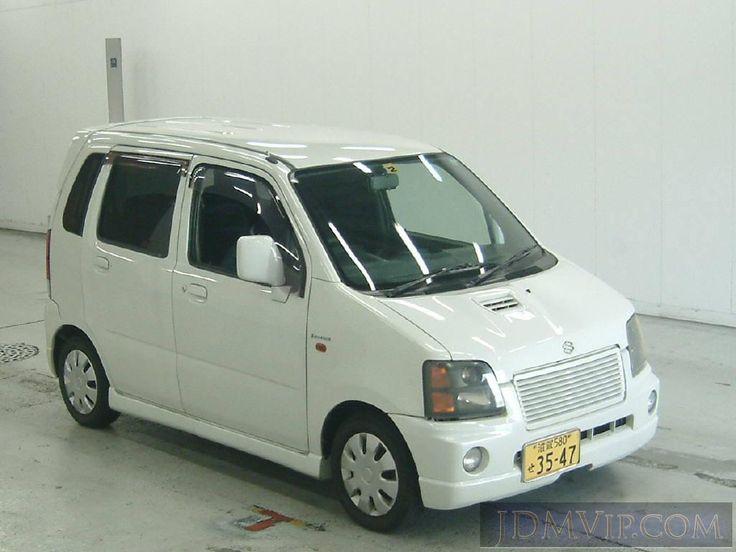 2000 SUZUKI WAGON R  MC11S - http://jdmvip.com/jdmcars/2000_SUZUKI_WAGON_R__MC11S-2qwa5j56eESIg-31