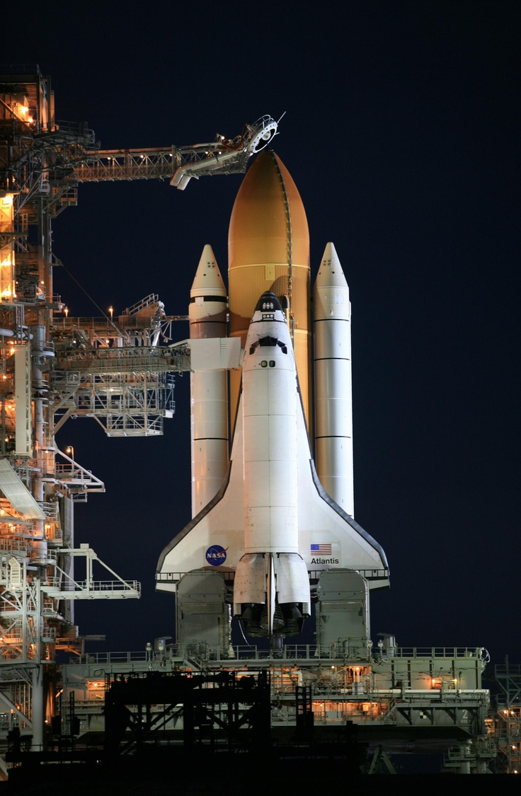 100 best Space: Shuttle Missions images on Pinterest ...