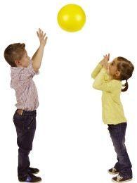 Kinderturnen Ideen und Übungen