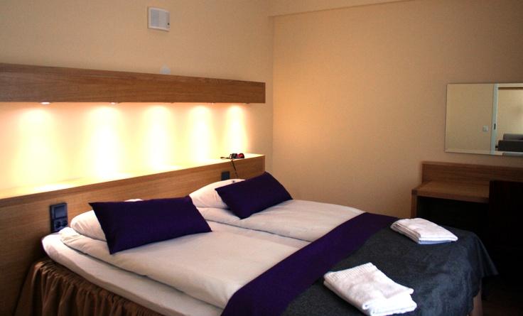 BW Hotel Samantta - suite bedroom
