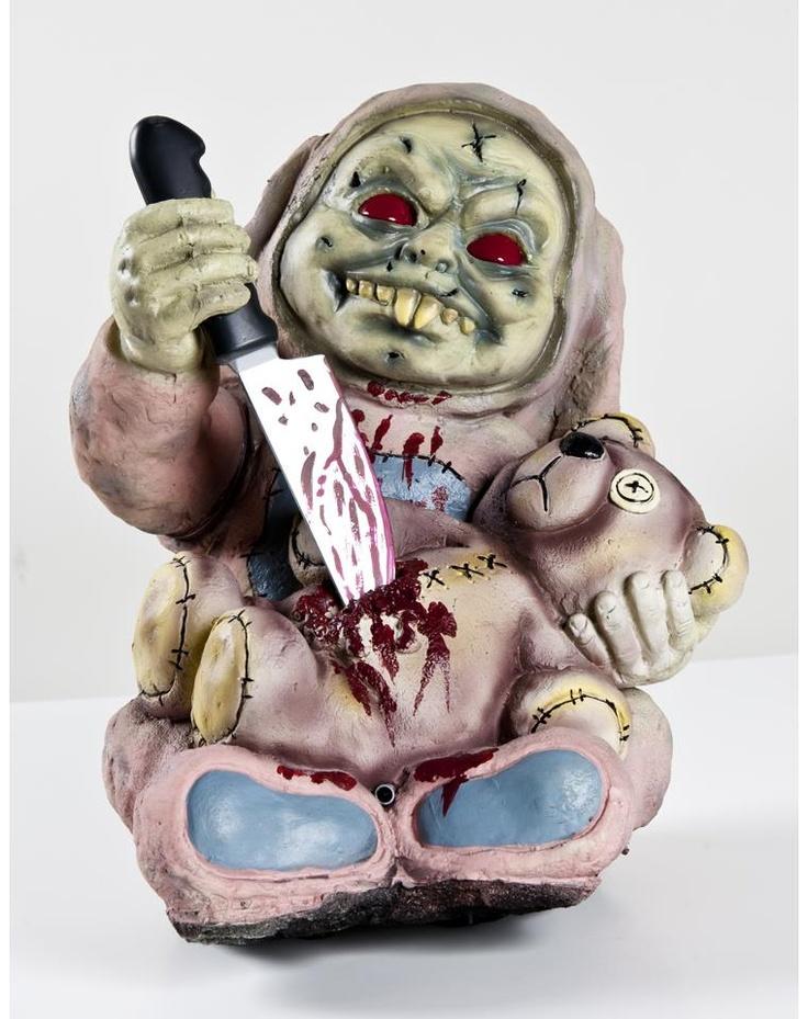 17 best images about build a haunt on pinterest aliens for Decoration zombie
