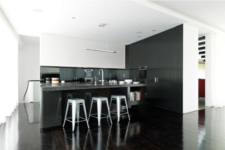 Deccus Kitchen