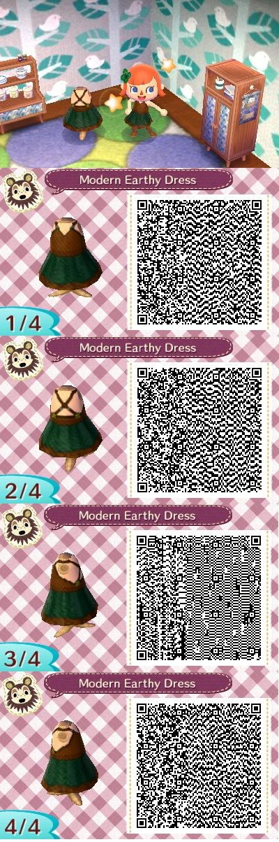 Modern Earthy Dress. I am also wearing beige tights, brown pumps and a four leaf clover. ~Created by Ashley~
