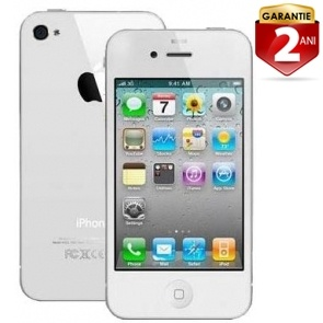 Apple iPhone 4S 32GB White Neverlocked