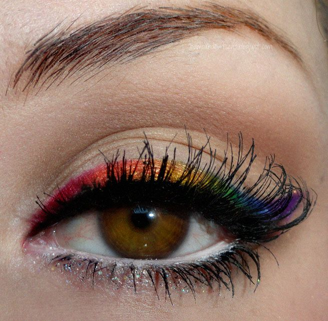 16 best images about SILK EYELASH EXTENSIONS on Pinterest ...