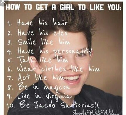 @jacobxsartorius that would be the best boyfriend ever