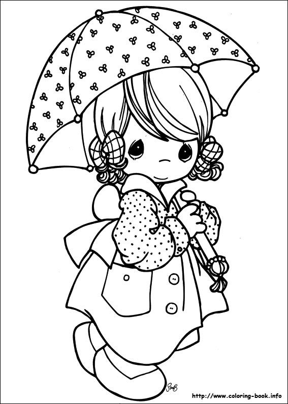 288 best images about printable images precious moments for Precious moments halloween coloring pages