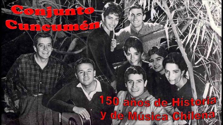 Conjunto Cuncumén - 150 años de Historia y de música chilena