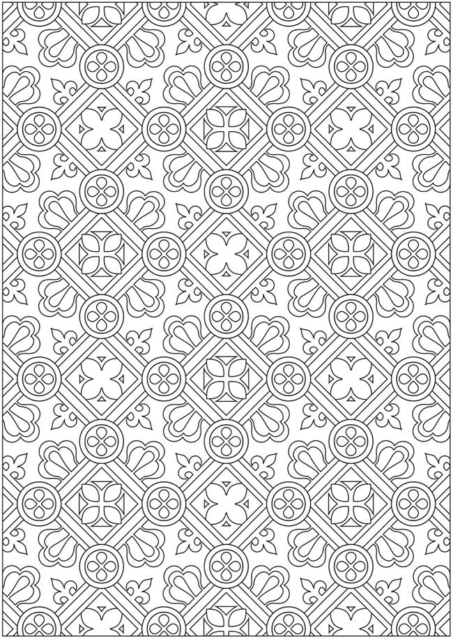 Creative Colouring Patterns : Best images about creative haven coloring on