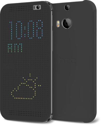 HTC unveils Dot View case for HTC One (M8)