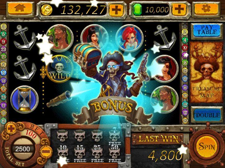 free online casino slot machine games piraten symbole