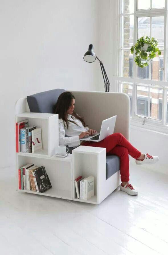 """""""Openbook"""" by TILT design studio"""
