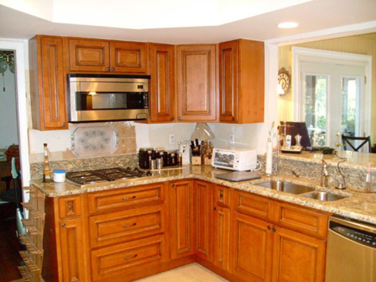 Superieur Small Kitchen Remodel | Small Kitchen Design, SMALL KITCHEN REMODELING:  Hereu0027s SMALL KITCHEN .
