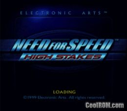 Need For Speed 4 High Stakes Highly Compressed Full Version Pc Game.