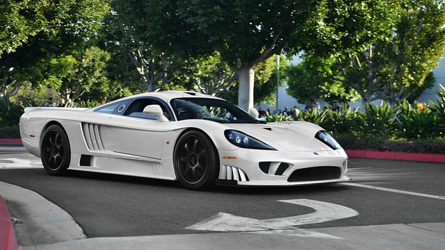 Saleen S7 :) - top 10 daily pins of http://insureturbo.com - free car insurance quote online - LGMSports.com