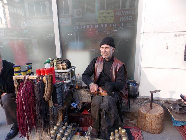 Gaziantep nel Türkiye