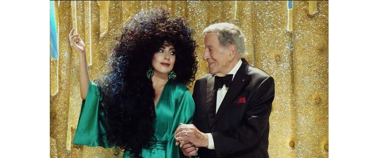 Quelques mois à peine après la sortie de leur album de reprises des grands standards du jazz, Cheek to Cheek, Tony Bennett et Lady Gaga se rencontrent à nouveau pour Magical Holidays, le film dévoilé par le géant suédois pour les fêtes de fin d'année. C'e