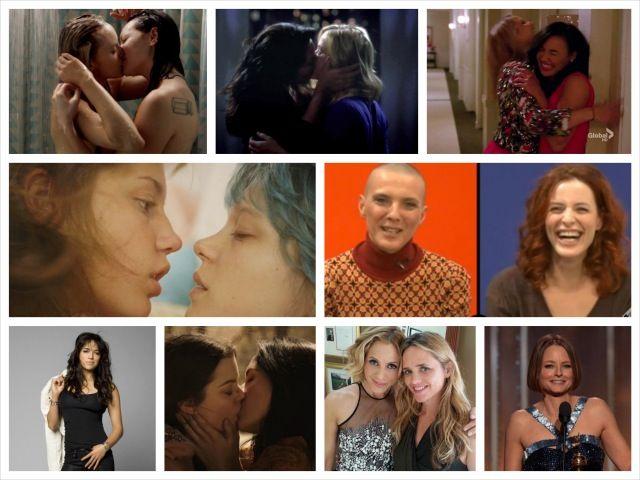 Lesbians in 2013