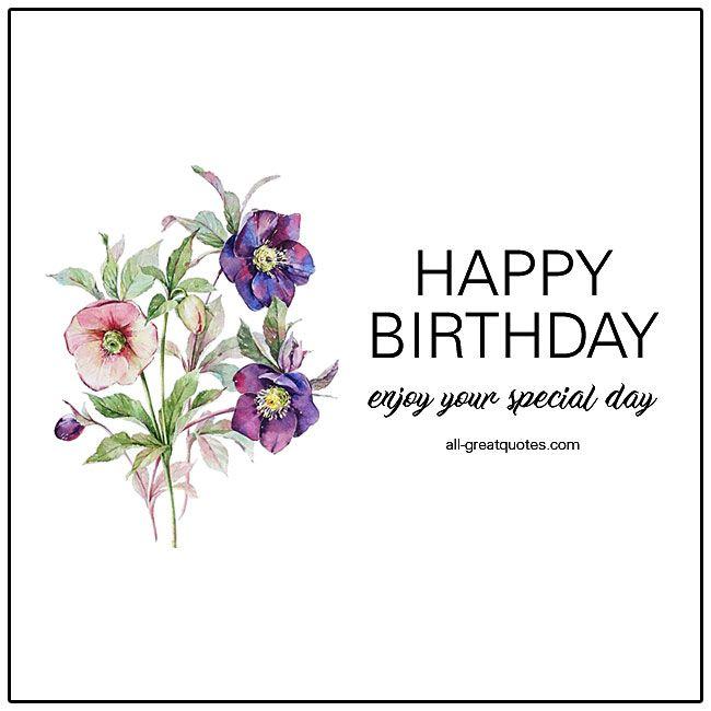 Happy Birthday Free Happy Birthday Cards Free Birthday Card Happy Birthday Free
