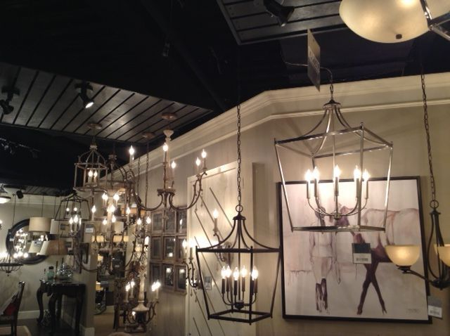 loving the stanton collection from capital lighting - Capital Lighting