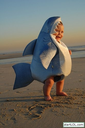 Miss Priss will love this, Baby Shark do do do do....her favorite song!