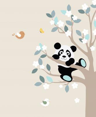 Si è cercato - Baby Interior Design Wallpaper - Carta da parati per bambini
