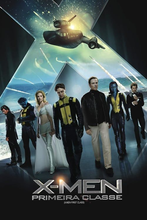 Watch X Men First Class 2019 Full Online Movie Streaming Download X Men Comic Movies Free Movies Online