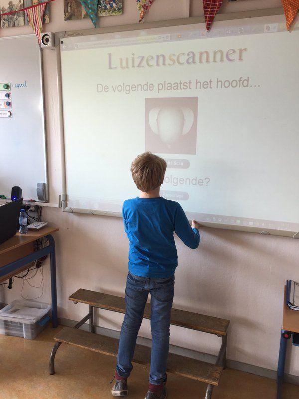 Digitale luizencontrole