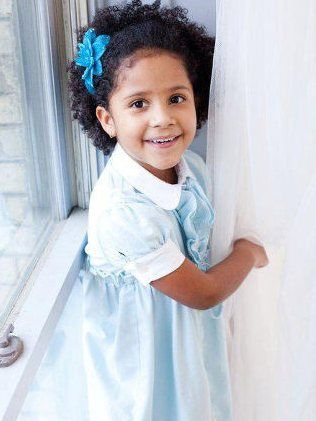 Ana Marquez-Greene, 6 Marquez-Greene and her older brother moved to Sandy Hook