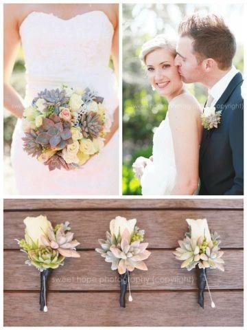 Romantica Floral Design: Megan and Tim's wedding ~ Roma street Parklands, Brisbane ~*