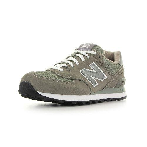 Wlazr - Chaussures Pour Les Hommes / Nouvel Équilibre Gris 2WbgyQ