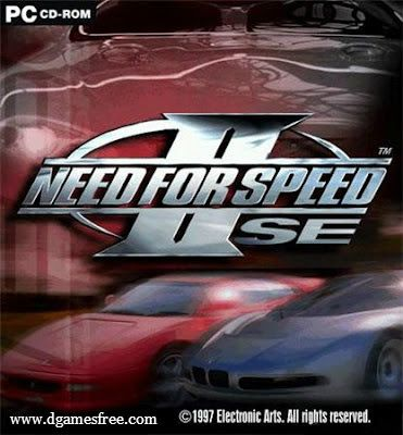 Download Need For Speed 2 SE Full Version Free - Download PC Games For Free