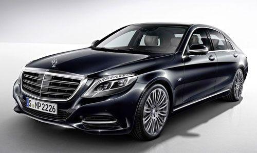 Mercedes-Benz S 600: Clase preferente | QuintaMarcha.com El modelo tope de gama de Mercedes-Benz permite viajar en clase preferente, aunque también el privilegiado conductor se beneficia de un motor V12 biturbo de 530 CV y tecnologías de seguridad totalmente vanguardistas. Se lanzará al mercado a partir de marzo.